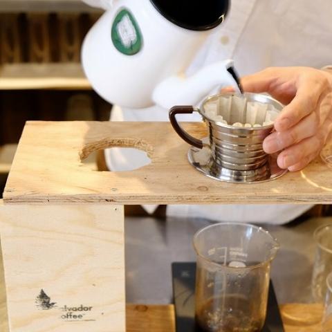 さっぽろカフェ連載(7)/Salvador Coffee